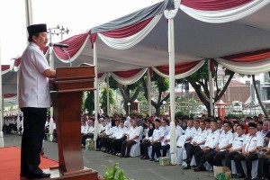 Wali Kota: Halalbihalal Pererat Silaturahim ASN