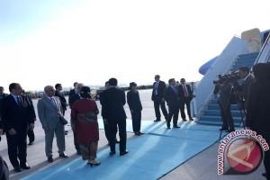 Presiden Akhiri Kunjungan Kenegaraan Turki Menuju Jerman