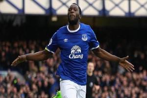 Lukaku  ucapkan selamat tinggal kepada Everton