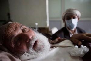 Penderita kolera di Yaman tembus 300 ribu orang