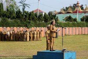 Pemprov Lampung Komitmen Majukan Sektor Pariwisata
