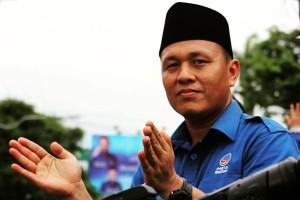 Mustafa: Keamanan Jadi Prioritas Utama Lampung