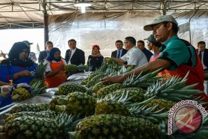Lampung Timur Pamerkan Produk Unggulan ke Aljazair
