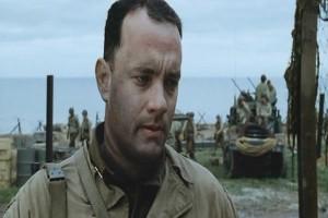 Berkat film sejarah, Tom Hanks terima penghargaan