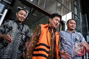 Politikus PKB Musa Zainuddin didakwa terima suap Rp7 miliar (1)
