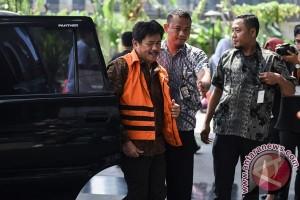 Politikus PKB Musa Zainuddin diancam hukuman seumur hidup, atau penjara 4-10 tahun (3)