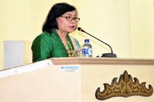 Pemprov Lampung Tingkatkan Kompetensi Pejabat