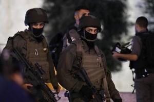Palestina kutuk penembakan di kawasan tempat suci Yerusalem