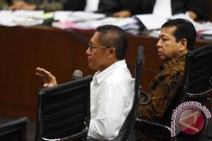 """Masih """"Angkuhkah"""" Pansus KPK Setelah Novanto tersangka ?"""