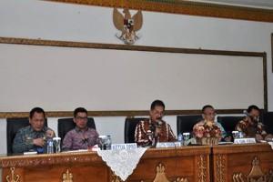 Pemprov Lampung Siap Selenggarakan Ibadah Haji