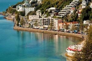 Survei : Kepuasan hidup warga Selandia Baru meningkat