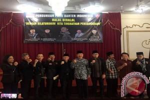 Perguruan Paku Banten Perkuat Konsolidasi Jaga Persatuan