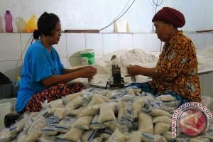 Distributor Di Bandarlampung Keluhkan Kelangkaan Garam