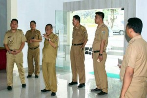 Pemprov Lampung Terus Pantau Persiapan Ibadah Haji