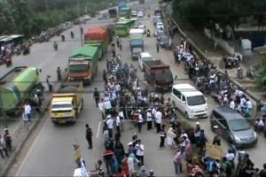 Dialog Publik Pelepasan Lahan Way Dadi Bandarlampung