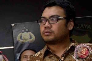 KPK: Tidak Ada Ancaman Dalam Penetapan Muhtar Ependy Sebagai Tersangka