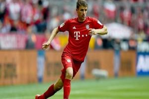 Bayern Menang 3-2 Atas Chelsea di Singapura