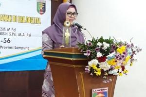 "Dokter Aida Ike Edwin Raih Penghargaan ""Perempuan Inspiratif"""