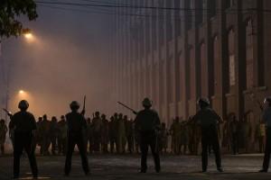 """""""Detroit"""", film kerusuhan akibat rasisme di AS"""