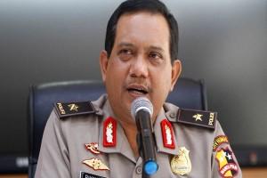 Polri Gerebek Rumah Kejahatan Siber di Bali