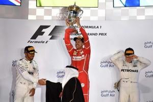 Vettel Menangi Grand Prix Hungaria