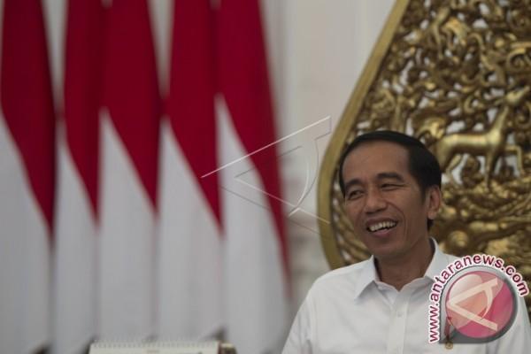Jokowi: Jangan Remehkan Campak Rubella