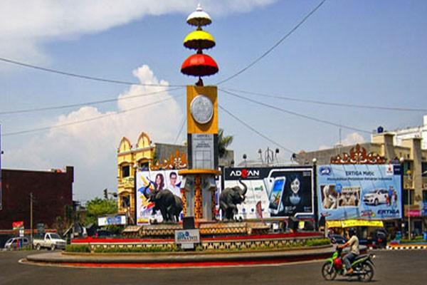 BMKG:  Lampung Cerah Berawan-hujan Ringan