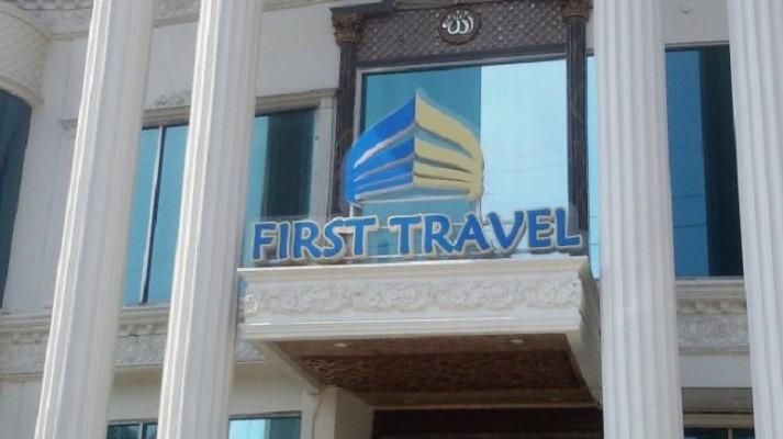 Kantor First Travel Digeledah Terkait Penipuan Umroh
