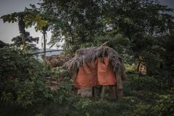 Nepal pidanakan pengucilan wanita menstruasi ke kandang sapi