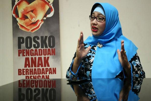 KPAI: Guru Pelaku Pelecehan Harus Dinonaktifkan