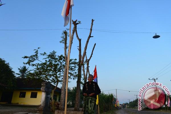 Sumo Pawiro Veteran Kemerdekaan Tanpa Tunjangan Pemerintah