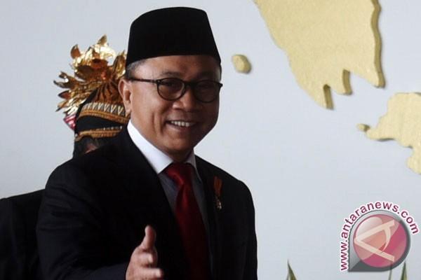 Zulkifli: Bangsa Indonesia Harus Solid Bangun Negara