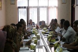 Gubernur Lampung Bentuk Tim Percepatan Perkeretapian