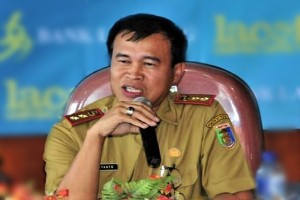 Minat Masuk SMK Pertanian Pembangunan Lampung Tinggi