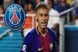 Barca gugat Neymar karena tudingan pelanggaran kontrak