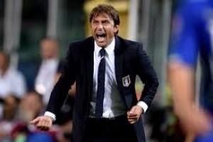 Conte yakin musim depan musim terberatnya