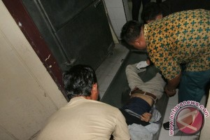 BNN tembak mati WN Malaysia