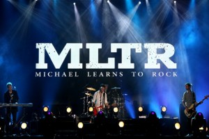 """Michael Learns to Rock"" akan guncang Palembang"
