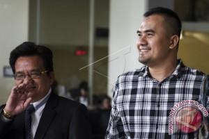 Penyanyi Saipul Jamil Harus Jalani Hukuman Delapan Tahun Penjara