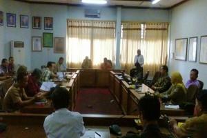 Lampung Jadi Lokasi Penelitian Sertifikasi Kayu Rakyat