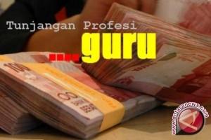 Tunjangan Nonsertifikasi Guru Lampung Timur Segera Dicairkan