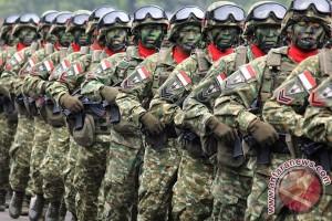 TNI gelar pelatihan intel teritorial