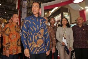 Presiden Perintahkan Daerah Siapkan Bank Tanah