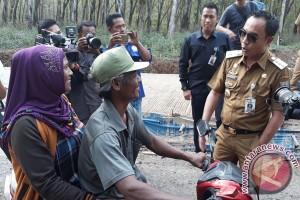 Pemkab Waykanan Akan Perbaiki 666 Km Jalan Kabupaten