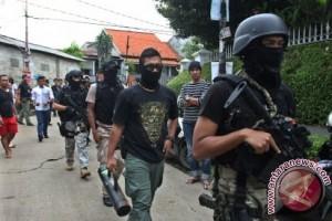 Seorang Pria Terduga Teroris Ditangkap Di Pekanbaru
