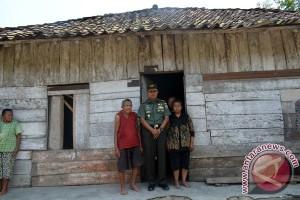 Dandim Upayakan Sumo Prawiro Dapat Tunjangan Veteran