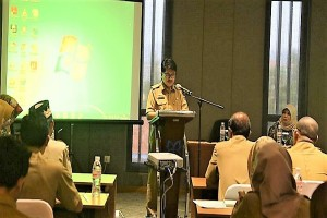 Kementerian PAN-RB Beri Pelatihan Akuntabilitas Berbasis Kinerja