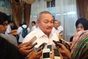 Gubernur: Pembangunan Venue Asian Games Selesai Semua