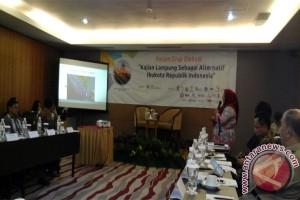 Lampung Diusulkan Alternatif Pusat Pemerintahan RI