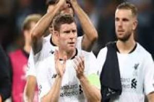 Liverpool lawan Hoffenheim 2-1